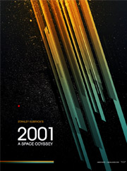 2001 A Space Odyssey: James White
