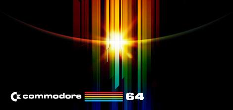 Commodore 64: James White