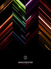 Manchester United - James White Signalnoise