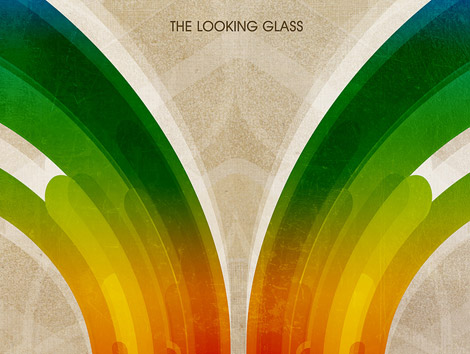 The Looking Glass: James White