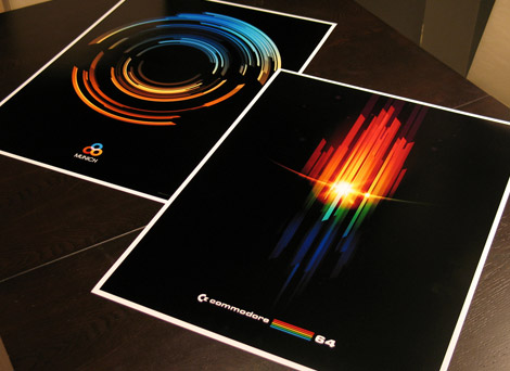 Signalnoise proofs, James White