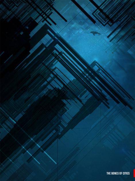 Bones of Cities: James White