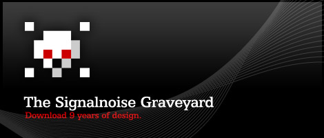 Signalnoise Graveyard