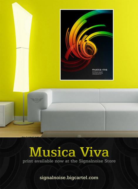 Musica Viva: James White