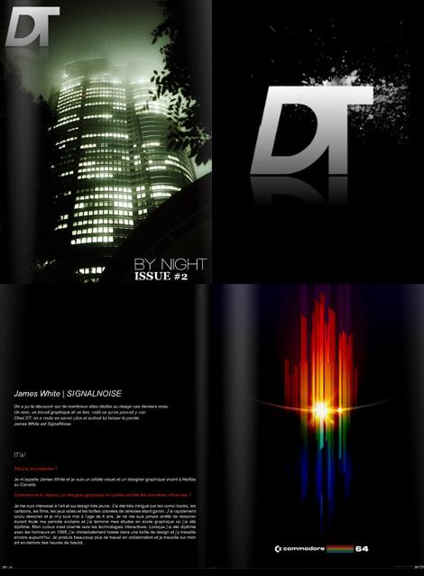 DT Magazine