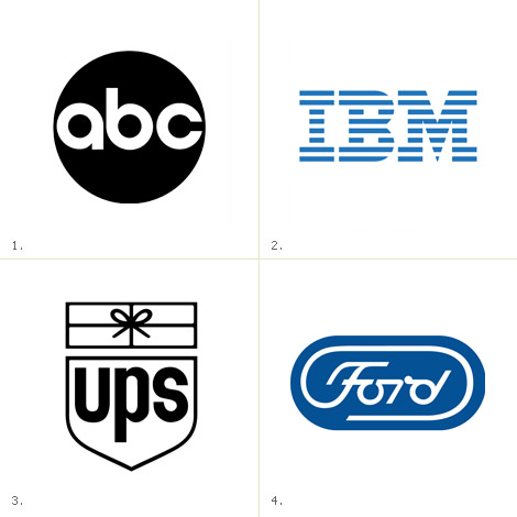 inspiration logos by paul rand � signalnoise