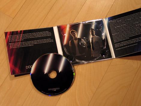 Duosseudo CD