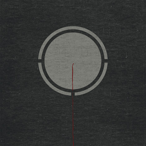 Nine Inch Nails: The Slip artwork