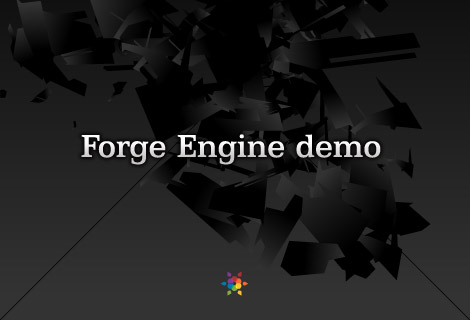 Signalnoise.com Forge demo by James White