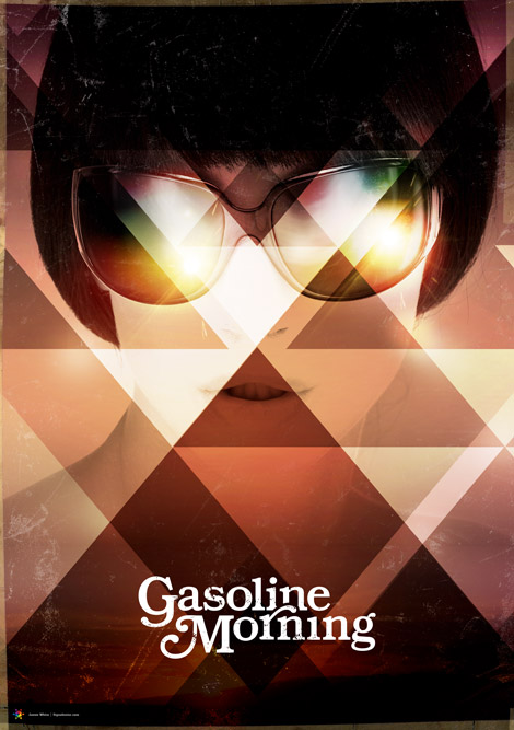 Gasoline Morning by James White
