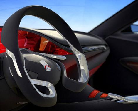 Hypnos by Citroën