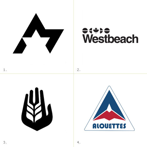 Logos from Canada