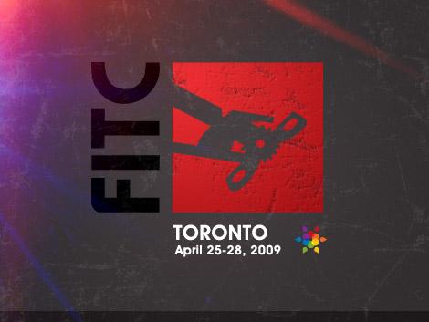 FITC Toronto 2009