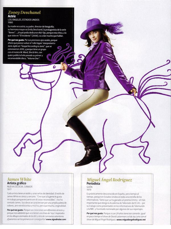 DT Platinum magazine