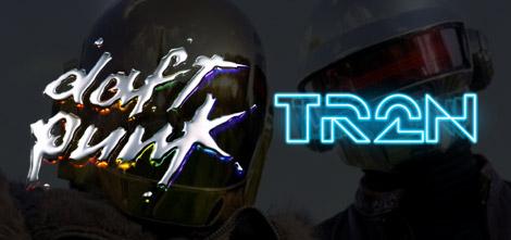 Daft Punk to score Tron 2