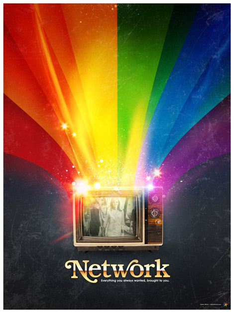 Network by James White