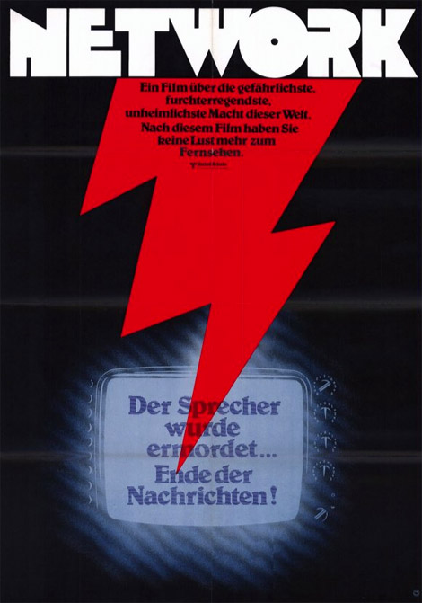 German Network poster