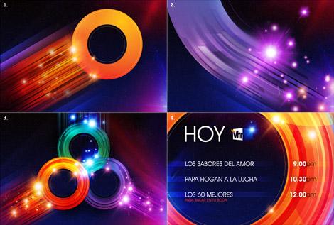 VH1 Latin America by James White