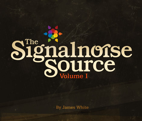 Signalnoise Source by James White