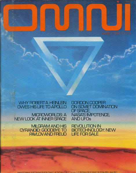 Omni magazine
