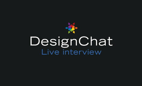DesignChat interview with James White