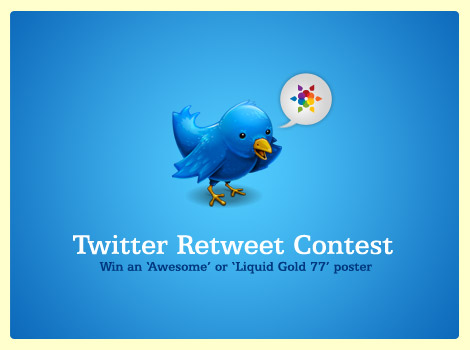 Signalnoise Retweet contest