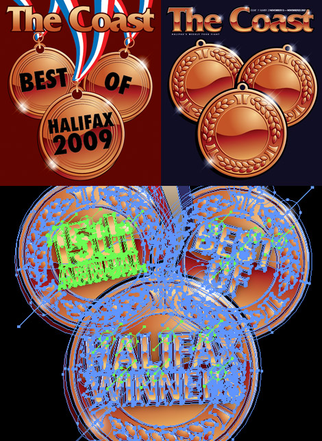The Coast Best of Halifax 2009