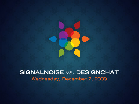 James White on DesignChat
