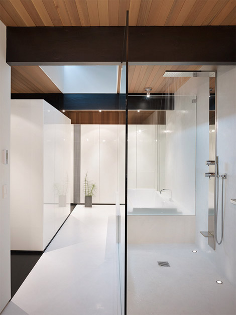 Chadbourne and Doss architects