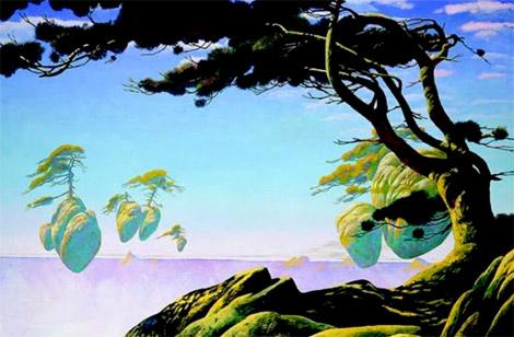 Avatar vs. Roger Dean