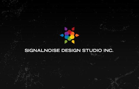 Signalnoise Design Studio Inc.