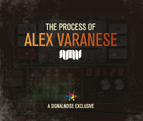 Signalnoise Exclusive: Alex Varanese