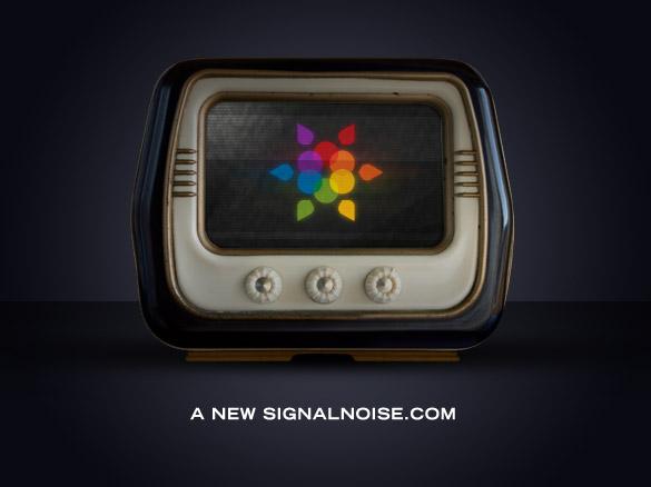 A new Signalnoise.com