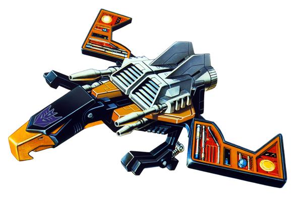 Transformer - Decepticon: Buzzsaw
