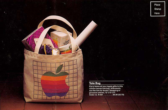 1983 Apple Gift Catalog