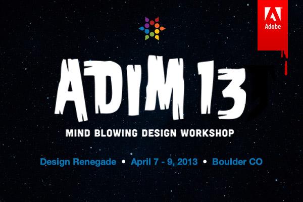 Adobe ADMI13