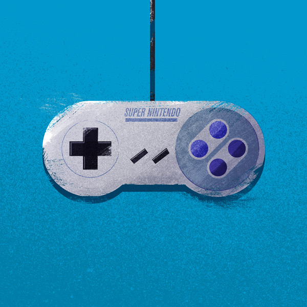 i_snes_controller