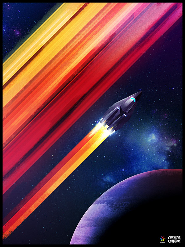 Signalnoise for Creative Control