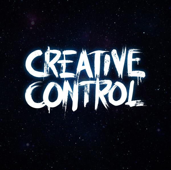 Creative Control logo