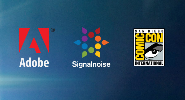 Adobe vs. Signalnoise