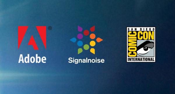 Adobe vs. Signalnoise