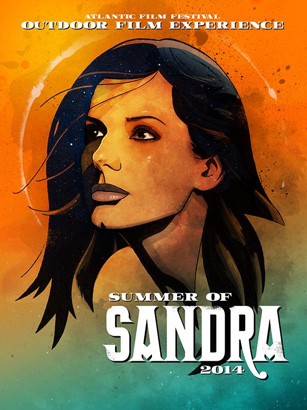 Summer of Sandra