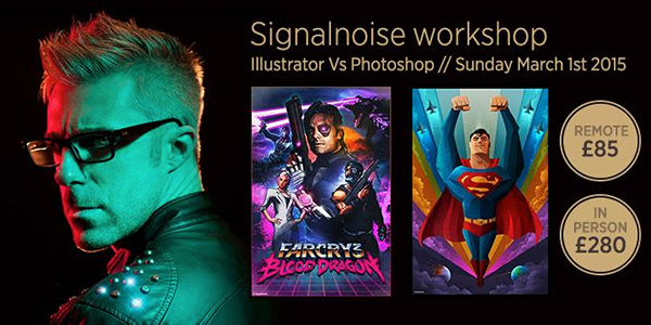 Signalnoise workshop
