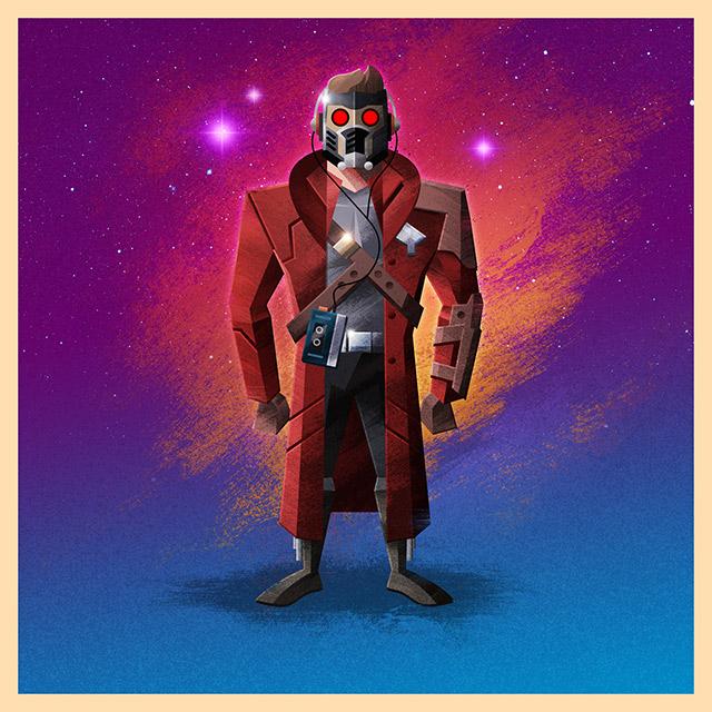 StarKade: Guardians